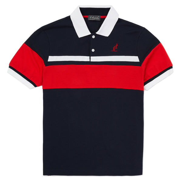 Chest Panel Polo
