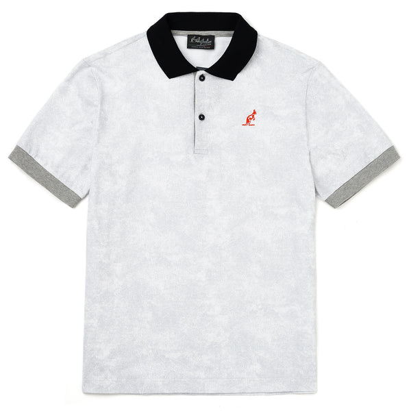 Marbled Polo