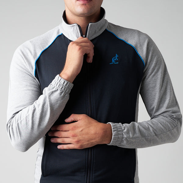 Men's Lightweight Cotton Tracksuit