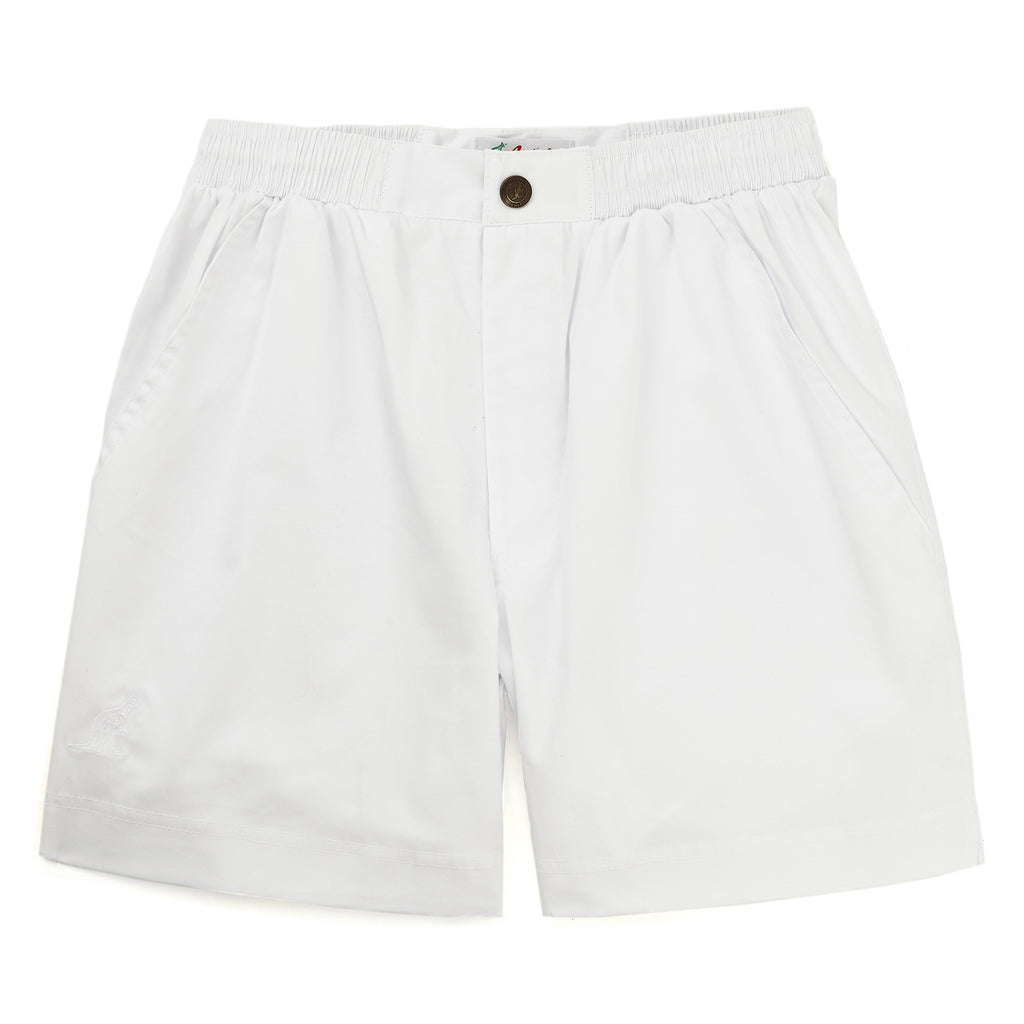 Australian Cotton Tennis Short
