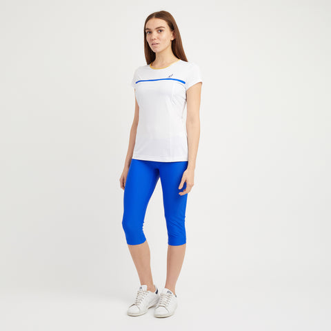 Womens Training Below The Knee Legging