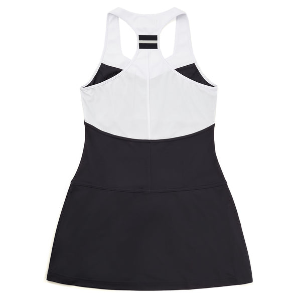 Womens T Back Tennis Dress