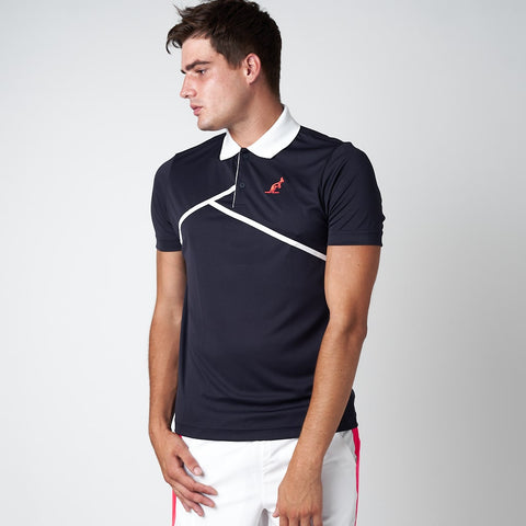 Men's Tennis Polo Shirt - Ace
