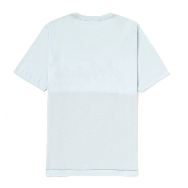 CREW NECK BLOCK AUSTRALIAN T-SHIRT