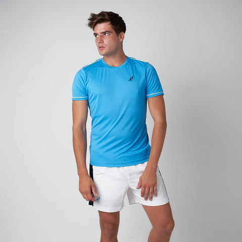 MEN'S TECHNICAL SPORTS T-SHIRT