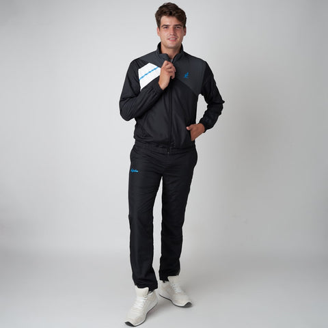 Men's Geometric Tracksuit