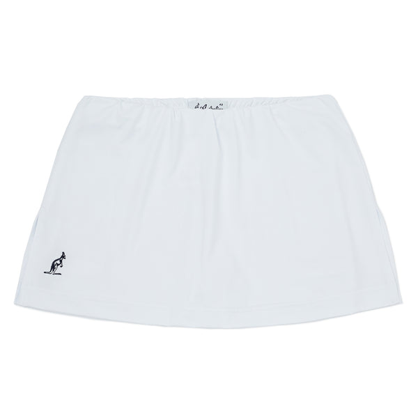 Womens Tennis Skort With Intergrated Shorts