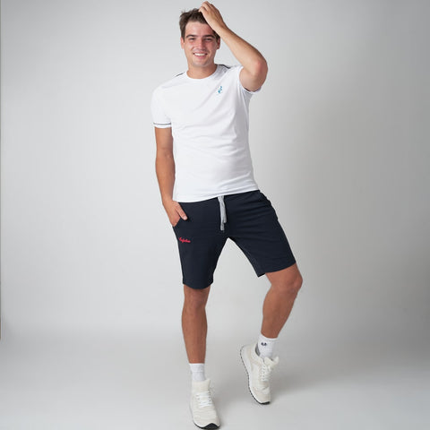 Men's Bermuda Sweat Shorts