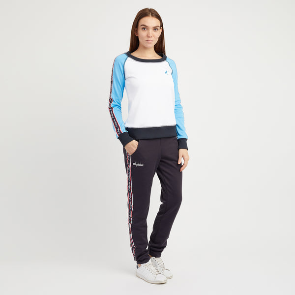Womens Taped Sweat Pant