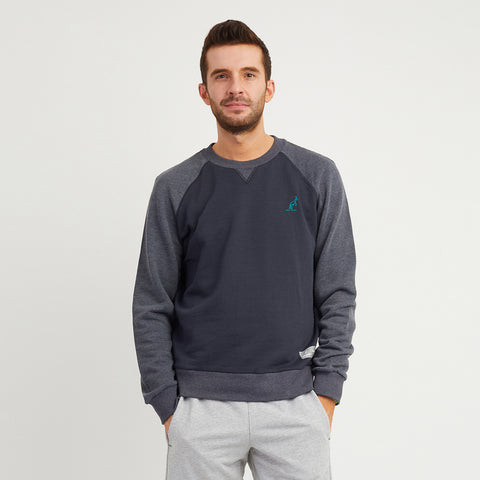 Crew Neck Australian Sweat