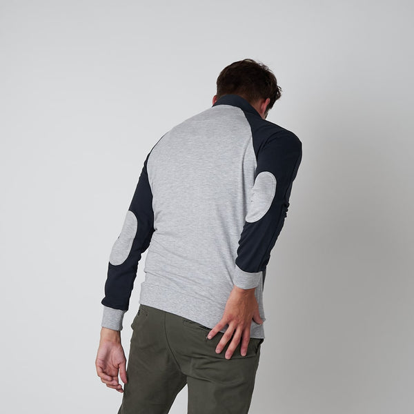 Men's Cotton Fleece Jacket