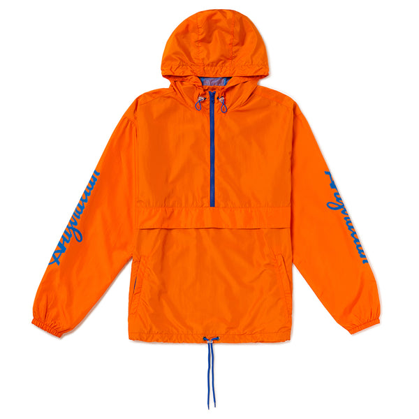AUSTRALIAN PULL OVER LIGHTWEIGHT WINDBREAKER