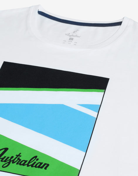 SS20 Men's Graphic Jersey T-Shirt