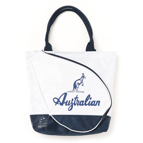 Tote Kit bag with Racket Pocket