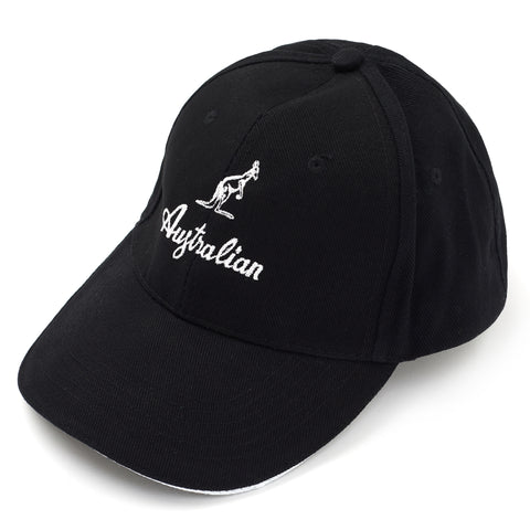Cotton Australian Cap