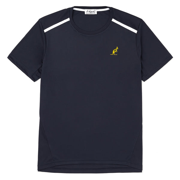TECHNICAL SPORTS T-SHIRT