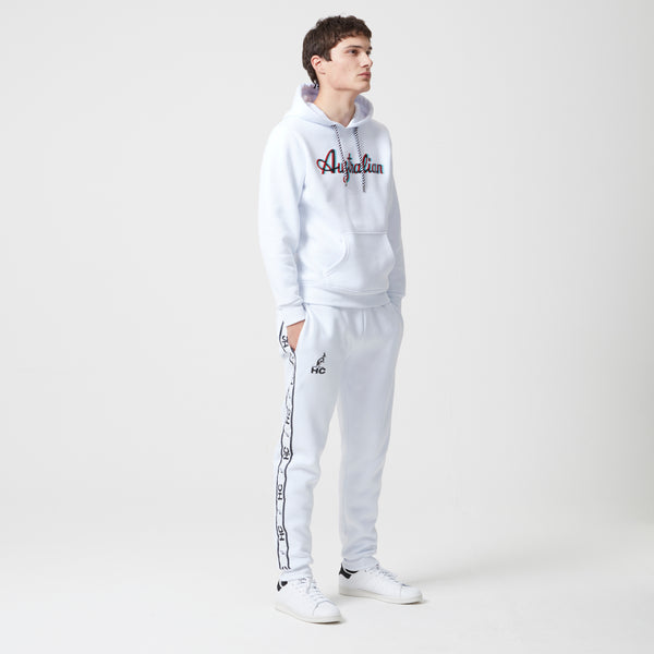 Hard Court Fleeced Track Pant