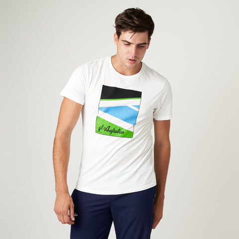 Men's Graphic Jersey T-Shirt