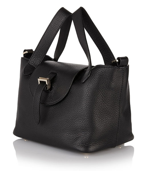 Thela Mini Bag in Black from meli melo