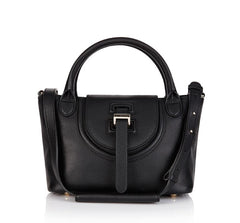 Halo Mini Bag in Black from meli melo