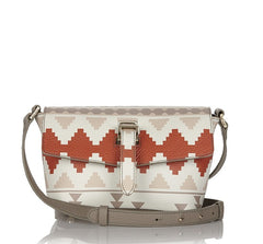 MaisieCross Body Bag Bag Aztec Print