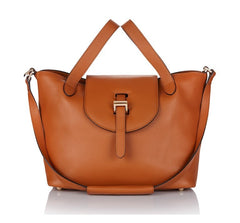 Buy the Thela Medium Tan - from meli melo