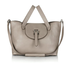 Thela Medium Taupe - from meli melo
