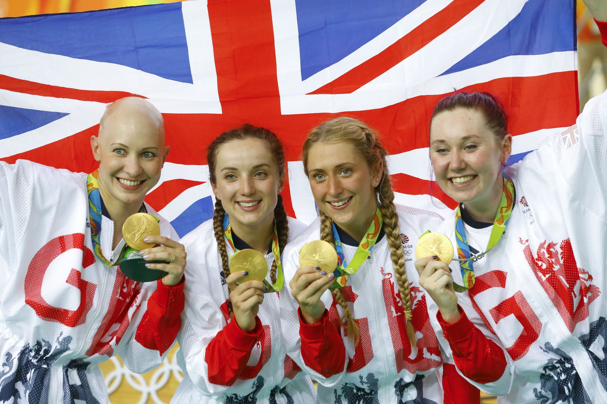 On the Significance of Team GB's Olympic Success