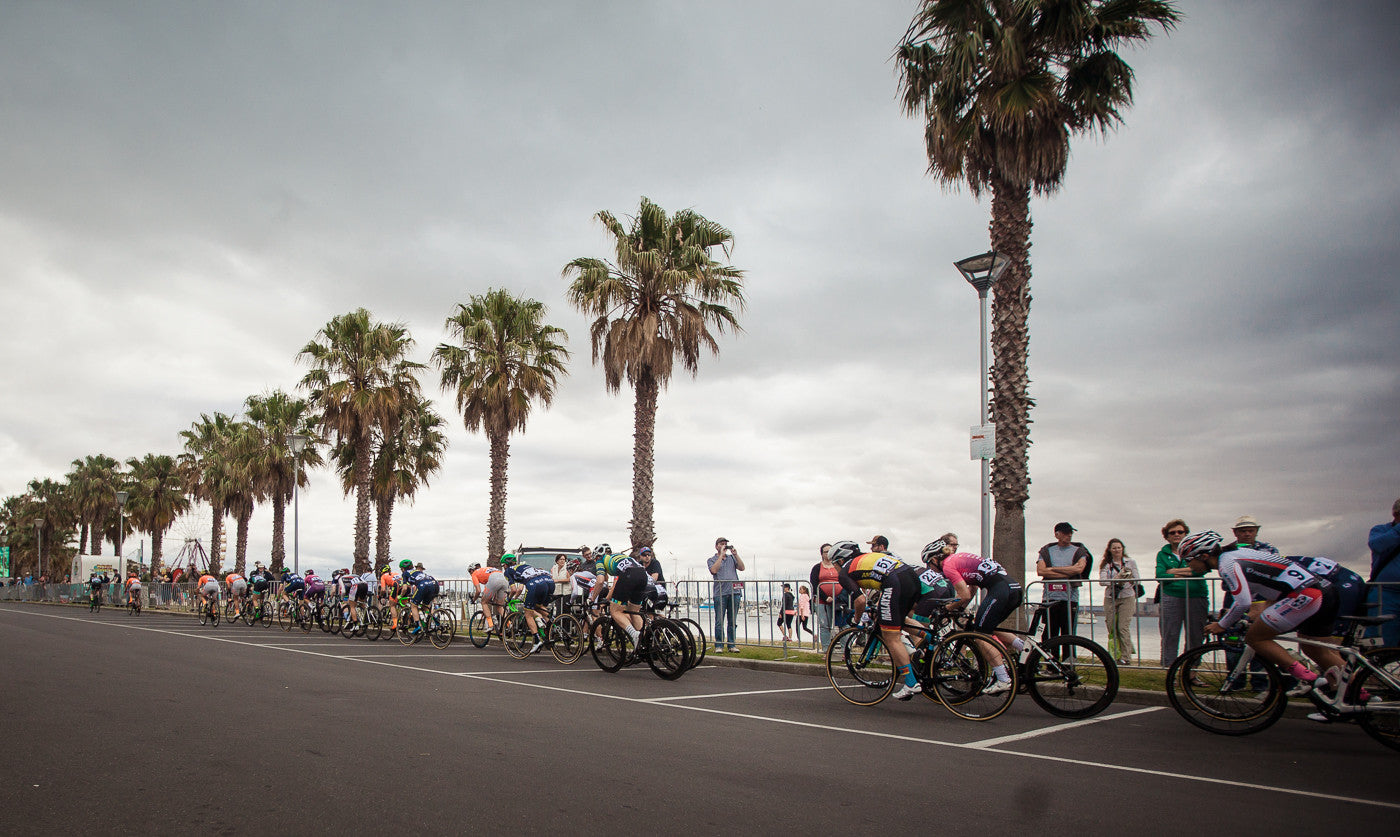 Down Under Diaries 2017 Part 1: The Bay Crits