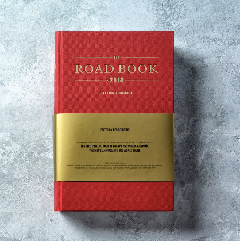 Book Review - The Road Book