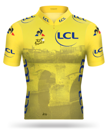 Tour de France 2019 Conquistador of the Day: Stage 10 - 217,5 km - Flat - Saint-Flour > Albi