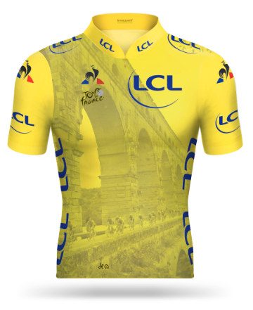 Tour de France 2019 Conquistador of the Day: Stage 17 - 200 km - Hilly - Pont du Gard > Gap