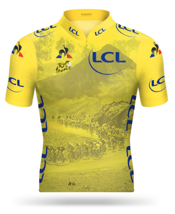 Tour de France 2019 Conquistador of the Day: Stage 18 - 208 km - Mountain - Embrun > Valloire