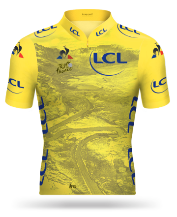 Tour de France 2019 Conquistador of the Day: Stage 20 - 130 km - Mountain - Albertville > Val Thorens