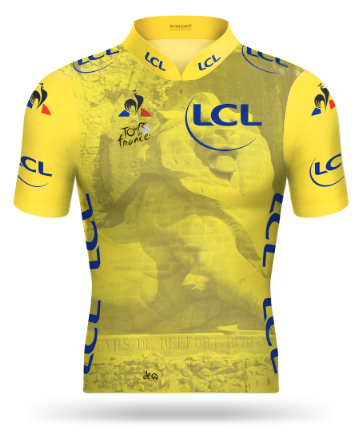 Tour de France 2019 Conquistador of the Day: Stage 7 - 230 km - Flat - Belfort > Chalon-sur-Saône