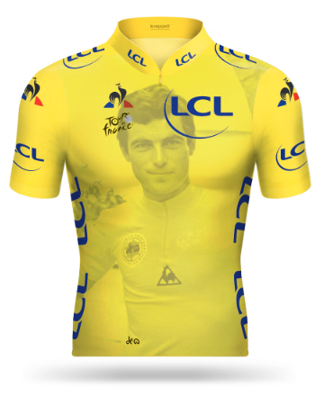 Tour de France 2019 Conquistador of the Day: Stage 8 - 200 km - Hilly - Mâcon > Saint-Étienne