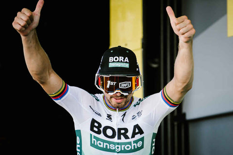 Peter Sagan BORA - hansgrohe Tour de France Stage 5 winner