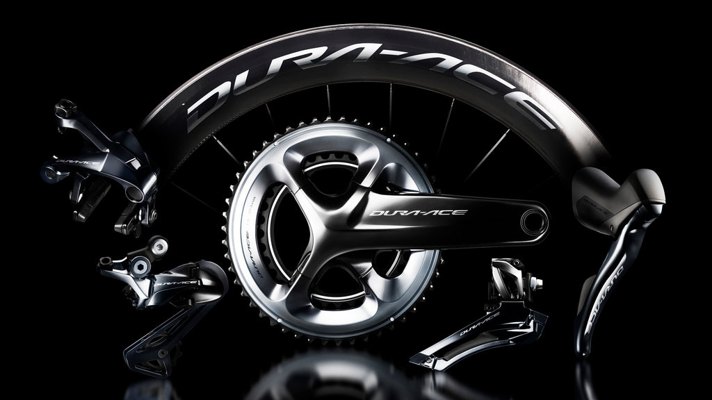 Industry giant Shimano was put under pressure by factory shutdowns, then an unexpected surge in demand. Photo copyright Shimano