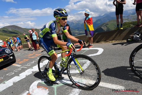Guillaume Martin 2018 Tour de France stage 15