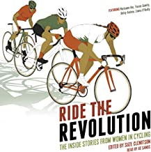 Ride the Revolution by Conquista contributor Suze Clemitson
