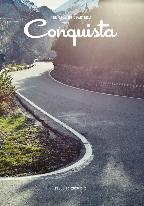 Conquista 25 - Digital Download