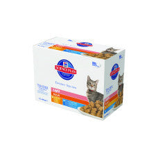 Feline Adult Light Multipak maaltijdzakjes (4x12x85 g)