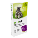 Drontal® Dog Tasty