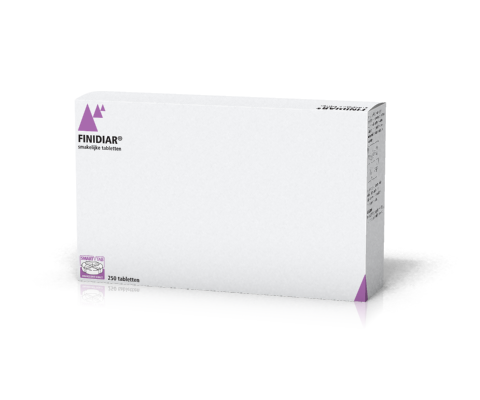 Finidiar® | 2 x 10 Tabletten