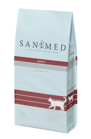 Sanimed kat Adult