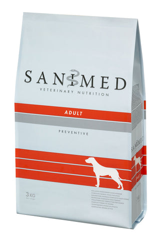 Sanimed Adult