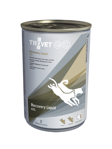 TROVET CCL RECOVERY LIQUID