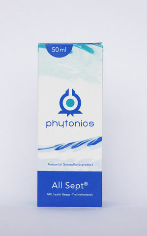All sept | 50 ml