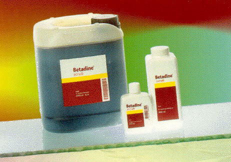 Betadine® scrub 500ml