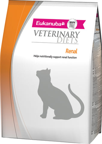 Veterinary Diets Renal Cat |1,5 kg